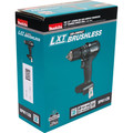 Makita XPH11ZB 18V LXT Lithium-Ion Brushless Sub-Compact 1/2 in. Cordless Hammer Drill Driver (Tool Only) image number 6