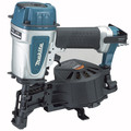 Factory Reconditioned Makita AN453-R 15 Degree 3/4 in. - 1-3/4 in. Coil Roofing Nailer