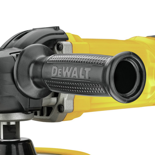 Factory Reconditioned Dewalt DWP849XR 7 in  / 9 in  Variable Speed Polisher  with Soft Start