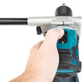 Makita XT288T 18V LXT Brushless Lithium-Ion 1/2 in. Cordless Hammer Drill Driver/ 4-Speed Impact Driver Combo Kit (5 Ah) image number 8