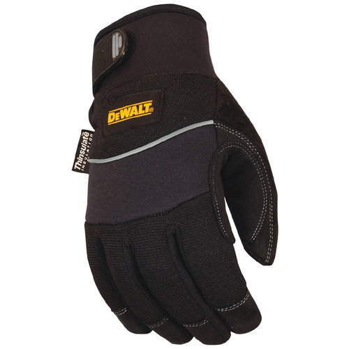 Dewalt DPG755XL Harsh Condition Insulated Gloves (X-Large)