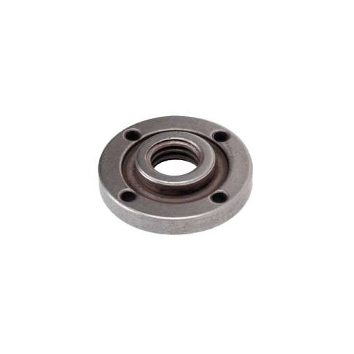 Metabo 341101480 5/8 in. - 11 Flange Nut for Angle Grinders image number 0