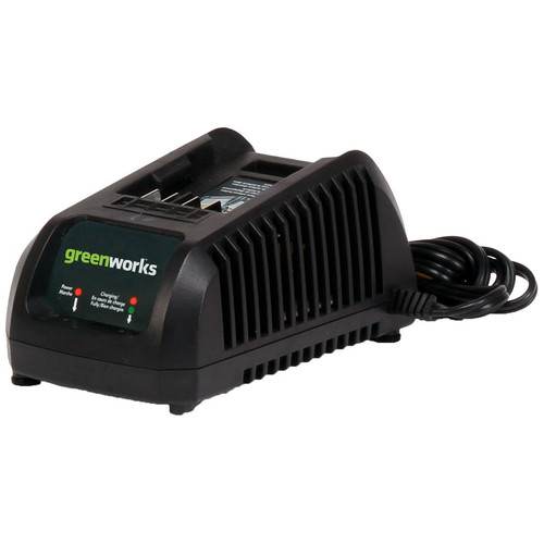 Greenworks 29372 20V Lithium-Ion Charger