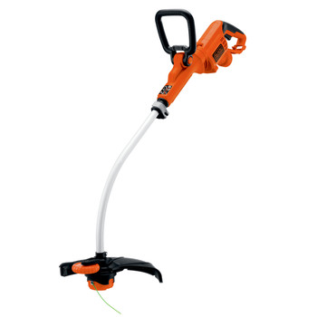 Factory Reconditioned Black & Decker GH3000R 7.5 Amp 14 in. Curved Shaft Electric String Trimmer / Edger image number 0