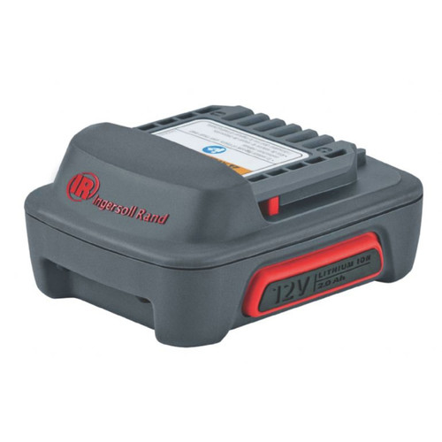 Ingersoll Rand BL1203 IQV12 Series 12V 2.0Ah Lithium-Ion Battery