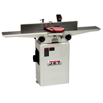 JET JJ-6CSDX 6 in. Long Bed Jointer