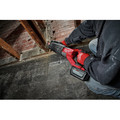 Milwaukee 2722-20 M18 FUEL SUPER SAWZALL Reciprocating Saw (Tool Only) image number 5