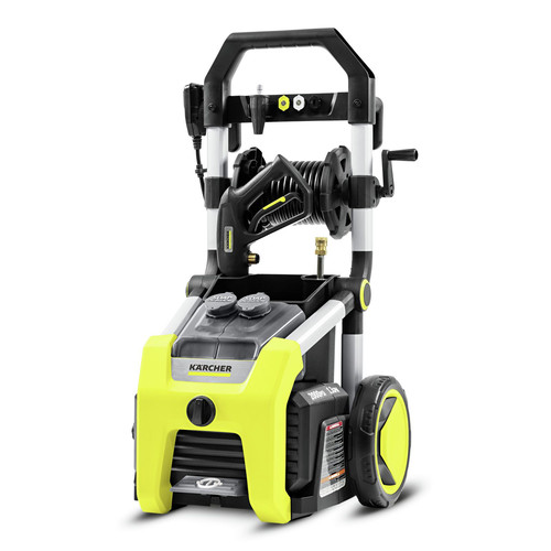 Karcher 1.106 112.0 2,000 PSI 1.3 GPM Electric Pressure Washer image number 0