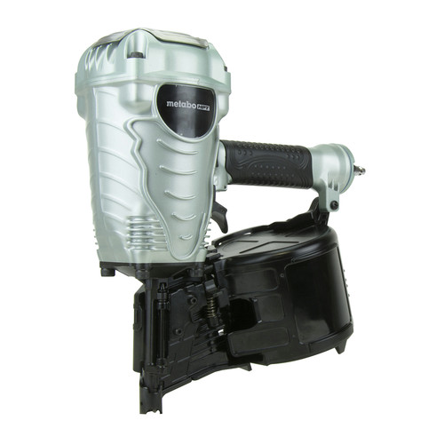 Metabo HPT NV90AGSM 16-Degree Wire Collated 3-1/2 in. Coil Framing Nailer image number 0