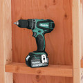 Factory Reconditioned Makita XPH012-R 18V LXT Lithium-Ion Variable 2-Speed 1/2 in. Cordless Hammer Drill Driver Kit (3 Ah) image number 9