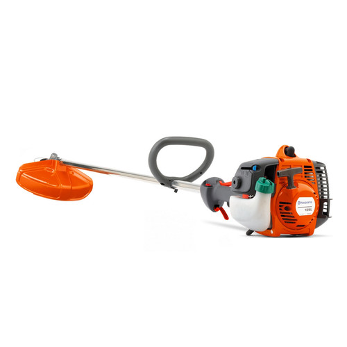 Husqvarna 128L 28cc Gas 17 in. Straight Shaft String Trimmer