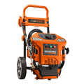 Factory Reconditioned Generac 6602R OneWash 2,000 - 3,100 PSI 2.8 GPM Residential Gas Pressure Washer