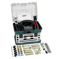 SUR&R Auto TR555 Deluxe Transmission Oil Cooler Line Repair Kit