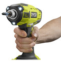 Factory Reconditioned Ryobi ZRP290 18V Lithium-Ion Quickstrike Pulse Driver (Tool Only) image number 1