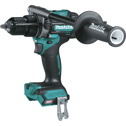 Makita GPH01Z 40V Max XGT Brushless Lithium-Ion 1/2 in. Cordless Hammer Drill Driver (Tool Only) image number 0
