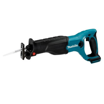 Factory Reconditioned Makita XRJ03Z-R 18V LXT Cordless Lithium-Ion Reciprocating Saw (Tool Only)