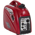 Factory Reconditioned Powermate PM0152000R 80cc Gas 2000 Watt Portable Inverter Generator