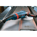 Bosch 1974-8 7 in. 4 HP 8,500 RPM Large Angle Grinder image number 1