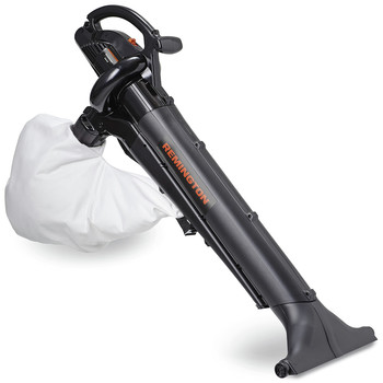 Remington 41BBESPG983 12 Amp Variable-Speed Electric Handheld Mulching Blower Vac image number 1