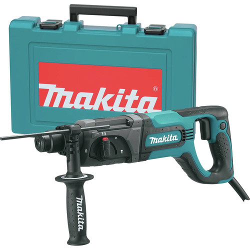 Makita HR2475 1 in. SDS-Plus Rotary Hammer