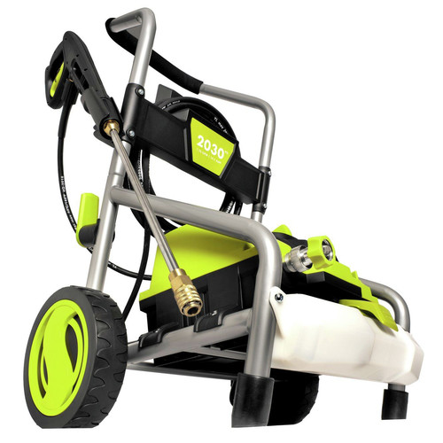 Sun Joe SPX4000 14.5 Amp 1.76 GPM Pressure Washer image number 2