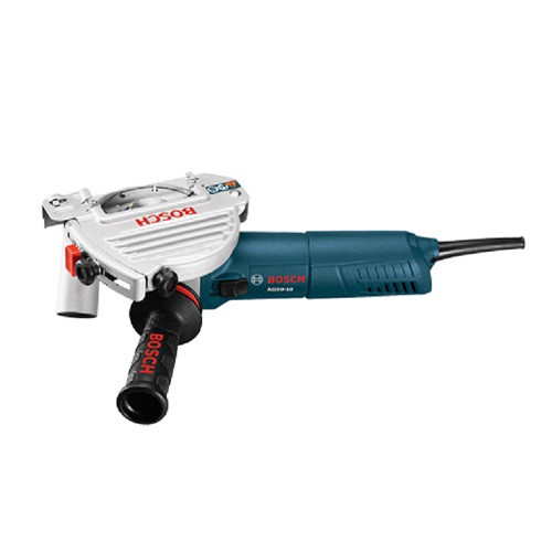 Bosch AG50-10TG 5 in. 10 Amp Angle Grinder with Tuckpointing Guard