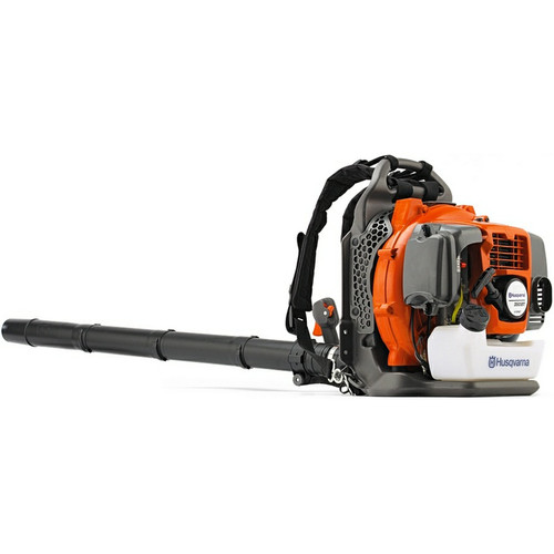 Husqvarna 350BT 50.2cc Gas Variable Speed Backpack Blower