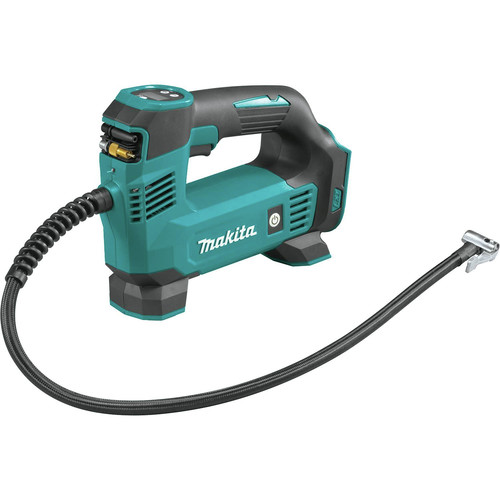 Makita DMP180ZX 18V LXT Lithium-Ion Cordless Inflator (Tool Only) image number 0