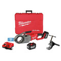Milwaukee 2874-22HD M18 FUEL Pipe Threader Kit with ONE-KEY
