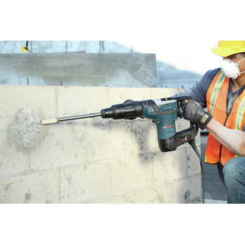 Bosch RH540M 12 Amp 1-9/16 in. SDS-Max Combination Rotary Hammer image number 4