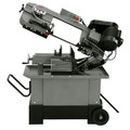 JET HVBS-710S 7 in. x 10-1/2 in. Mitering Band Saw image number 2