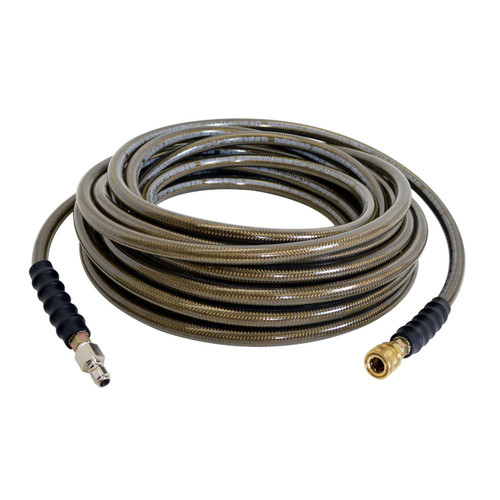 Simpson MH15038QC 3/8 in. x 150 ft. 4,500 PSI Extension/Replacement Pressure Washer Monster Hose