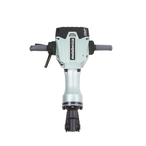 Metabo HPT H90SGM 15 Amp User Vibration Protection 1-1/8 in. Hex Demolition Hammer image number 0
