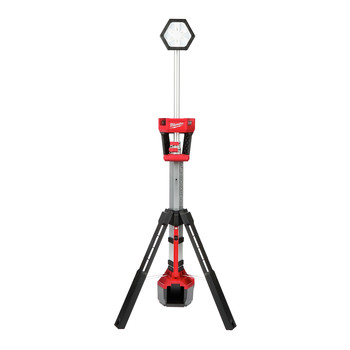 Milwaukee 2131-20 M18 ROCKET Dual Power Tower Light (Tool Only) image number 1