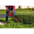 Snapper 1697198 48V Brushed Lithium-Ion 24 in. Cordless Hedge Trimmer (Tool Only) image number 8
