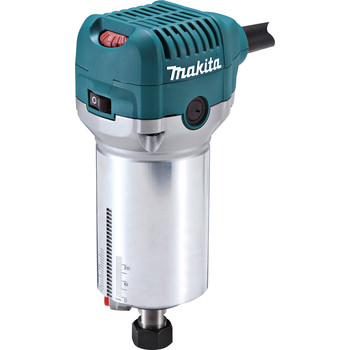 Makita RT0701C 1-1/4 HP Compact Router image number 1