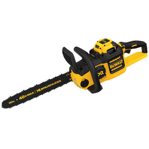 Dewalt DCCS690H1 40V MAX XR Lithium-Ion Brushless 16 in. Chainsaw with 6.0 Ah Battery
