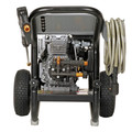 Simpson 60551 3200 PSI 2.5 GPM Gas Pressure Washer image number 3