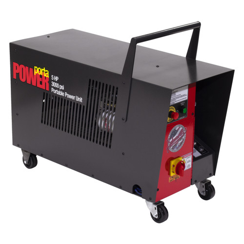 Edwards HAT001 230V 1-Phase Porta-Power Portable Power Unit