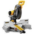 Dewalt DWS779 12 in. Double-Bevel Sliding Compound Corded Miter Saw image number 4
