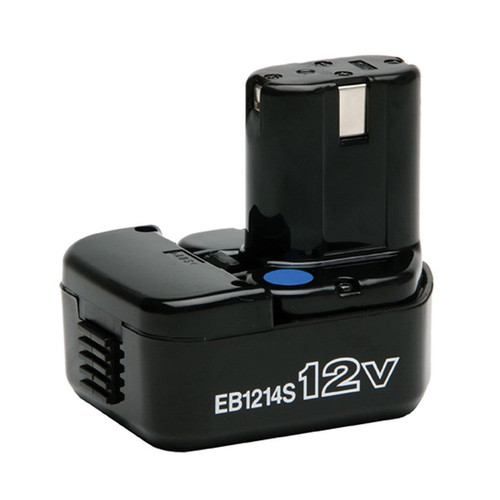 Hitachi EB1214S 12V 1.4 Ah Ni-Cd Battery