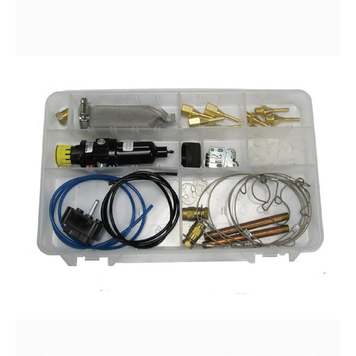 Herkules 15171 Maintenance Parts Kit For All Herkules