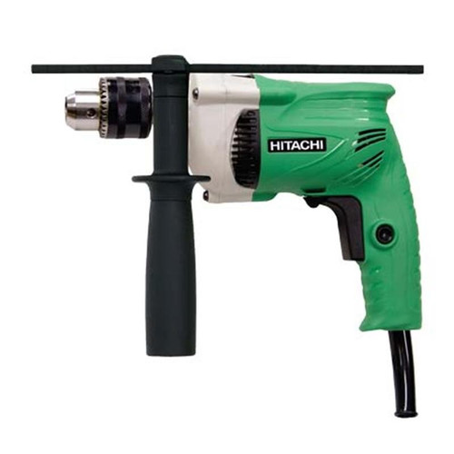 Factory Reconditioned Hitachi DV16VSS 5.4 Amp VSR 2-Mode 5/8 in. Hammer Drill