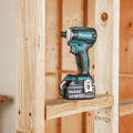 Makita XDT16T 18V LXT Lithium-Ion Brushless Cordless Quick-Shift Mode 4-Speed Impact Driver Kit (5 Ah) image number 8
