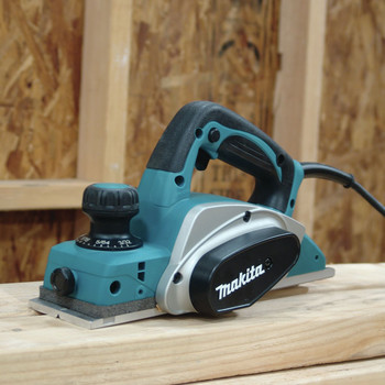 Factory Reconditioned Makita KP0800K-R 6.5 Amp 3-1/4 in. Planer Kit image number 3