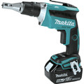 Makita XT255T 18V LXT 5.0 Ah Lithium-Ion Cordless 2-Pc. Combo Kit image number 6
