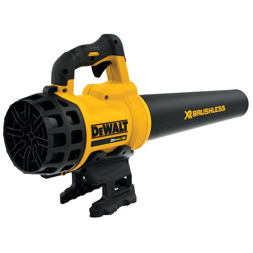 Factory Reconditioned Dewalt DCBL720BR 20V MAX Lithium-Ion XR Brushless Handheld Blower (Bare Tool)