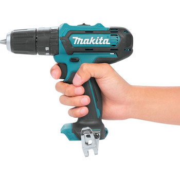 Makita PH04Z 12V max CXT Lithium-Ion 3/8 in. Cordless Hammer Drill Driver (Tool Only) image number 1