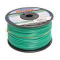 Tanaka 746595 0.130 in. x 855 ft. Green Monster Commercial Grade Trimmer Line Spool (3 lb.)