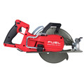 Milwaukee 2830-21HD M18 FUEL Rear Handle 7-1/4 in. Circular Saw Kit image number 4